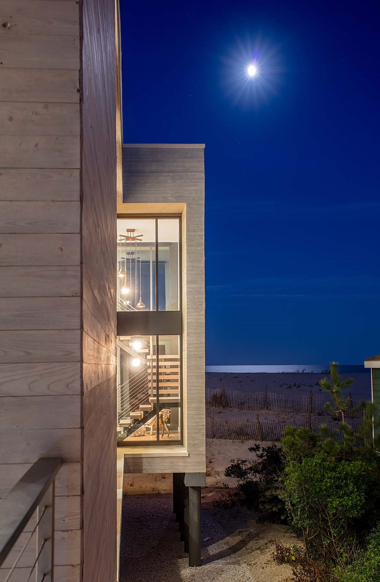 Beach Haven Residence